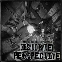 Distorted Perspective: The Soundtrack to Suicidal Tendencies (Substance Abuse and Alcohol Depedency) — MR.CORD