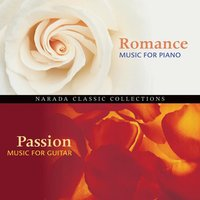 Passion/Romance: Narada Classic Collections — сборник
