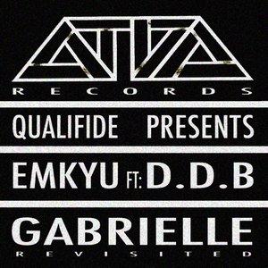EMKYU, D.D.B - Gabrielle
