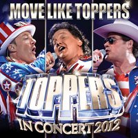 Move Like Toppers — De Toppers