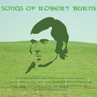 Songs of Robert Burns — сборник