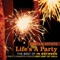 The Best of In Between / Life's A Party — In Between