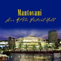 Live At Festival Hall — Mantovani