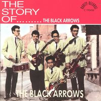 The Story Of  (Orig.Indo Rock 1960/63) — The Black Arrows