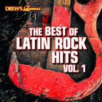 The Best of Latin Rock Hits, Vol. 1 — The Hit Crew