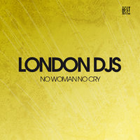 No woman no cry — London DJs, Pictomusic