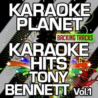 Karaoke Hits Tony Bennett, Vol. 1 — Джордж Гершвин, Ирвинг Берлин