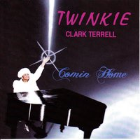 Comin' Home — Twinkie Clark Terrell