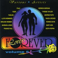 Lovers Forever Vol. 5 — Lovers Forever Vol. 5