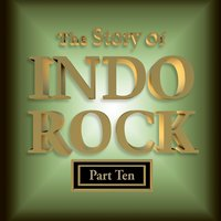 The Story of Indo Rock, Vol. 10 — сборник