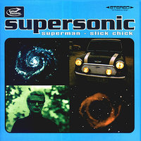 Superman — Supersonic