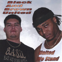 United We Stand — Black And Brown United