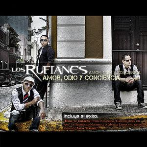 Los Rufianes, Mikey