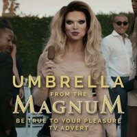 "Umbrella (From The ""Magnum Be True to Your Pleasure"" T.V. Advert) — L'Orchestra Cinematique, various Composer"