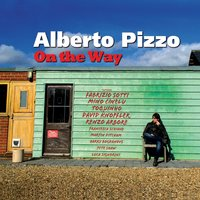 On the Way — Alberto Pizzo