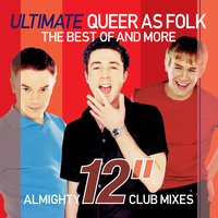 "Almighty Presents: Ultimate Queer As Folk - Almighty 12"" Club Mixes — сборник"