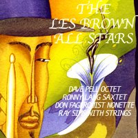 The Les Brown All Stars — The Les Brown All Stars