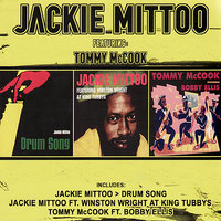 Jackie Mittoo featuring Tommy McCook - The Collectors Box Set — Tommy McCook, Jackie Mittoo