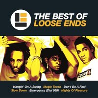 The Best Of Loose Ends — Loose Ends