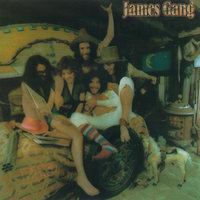 Bang — James Gang