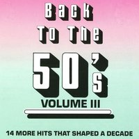 Back To The 50's - Vol. 3 — Brook Benton