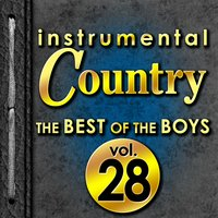 Instrumental Country: The Best of the Boys, Vol. 28 — Hit Co. Masters