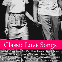 Classic Love Songs — сборник