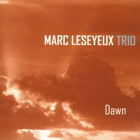 Heritage Songs — Marc Leseyeux Trio
