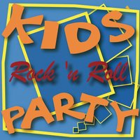 Rosenshontz: Kid's Rock N' Roll Party — Rosenshontz