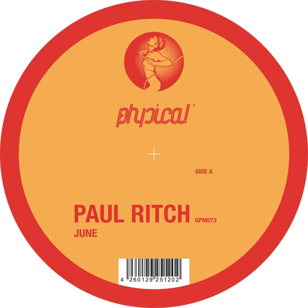 Paul Ritch Run Baby Run