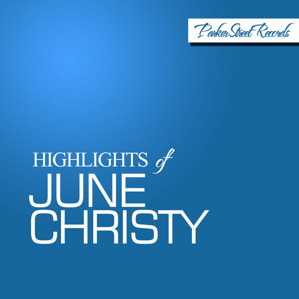 June Christy - June Christy 1977