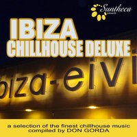 Ibiza Chillhouse Deluxe - A Selection of the Finest Chillhouse Music — сборник