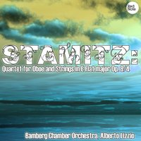Stamitz: Orchestral Quartet in C major, Op. 14/1 — Bamberg Chamber Orchestra & Alberto Lizzio