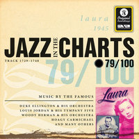 Jazz In The Charts Vol. 79  - Laura — Sampler