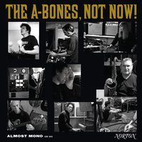 Not Now! — The A-Bones