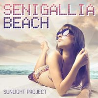 Senigallia Beach — Sunlight Project