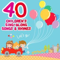 40 Children's Sing-Along Songs & Rhymes to Make Journeys Fun! — The Little Singers