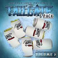 Tailgate 6 Pack: Average Joes Tailgating Themes, Vol. 2 — сборник
