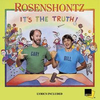 Its The Truth — Rosenshontz