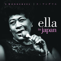 Ella In Japan — Ella Fitzgerald