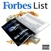 Forbes List — Big Green