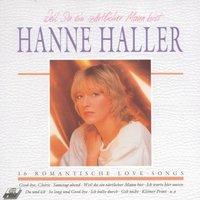 Hanne Haller - Geh Nicht