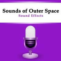 Sound Effects - Sounds of Outer Space — Nippon Broadcasting System