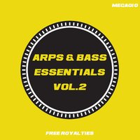 Arps & Bass Essentials Vol.2 — Kasper