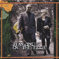 Standing On the Edge — Janiece Jaffe & Marcos Cavalcante