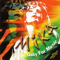 Only for Music — Mika Sophie