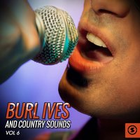 Burl Ives and Country Sounds, Vol. 6 — Ирвинг Берлин, Burl Ives