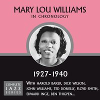 Complete Jazz Series 1927 - 1940 — Mary Lou Williams