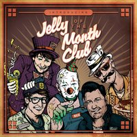 Introducing: Jelly of the Month Club — Jelly of the Month Club
