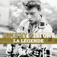 Johnny History - La Légende — Johnny Hallyday